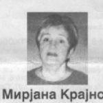 Mirjana Krajnov
